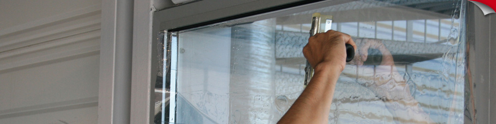 Pellicole Solari e Anti Effrazione per Edifici