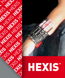 HEXIS TRAINING