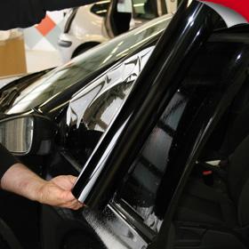 Solar Films Automotive